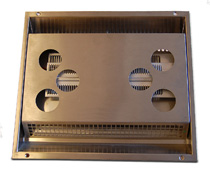 Electrical convector